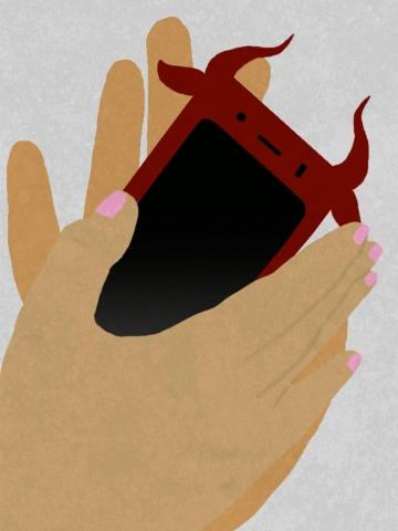 Ilustración conceptual Noa Design