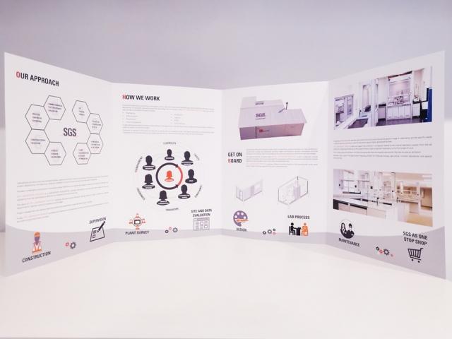 Noa Design. Diseño corporativo.